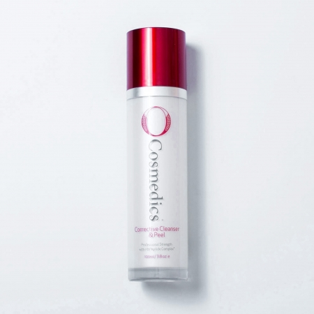 O Cosmedics Corrective Cleanser & Peel